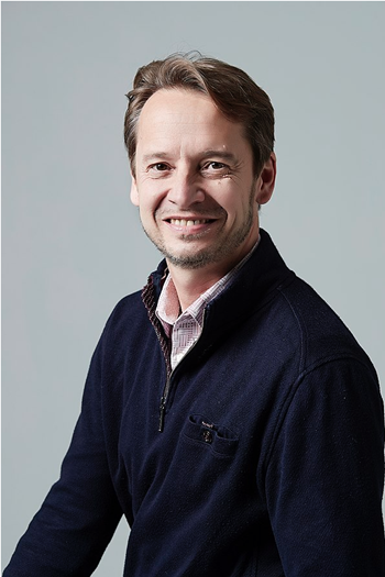 Andreas HeinrichDirector of the IBS Center forQuantum Nanoscience