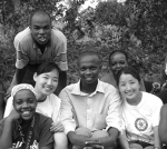 [Photo provided by Min So-ra]